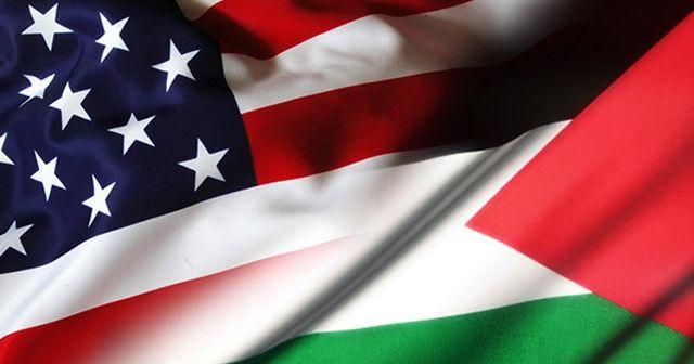 ABD'den Filistin ile ilgili skandal karar! Kapatma kararı aldılar
