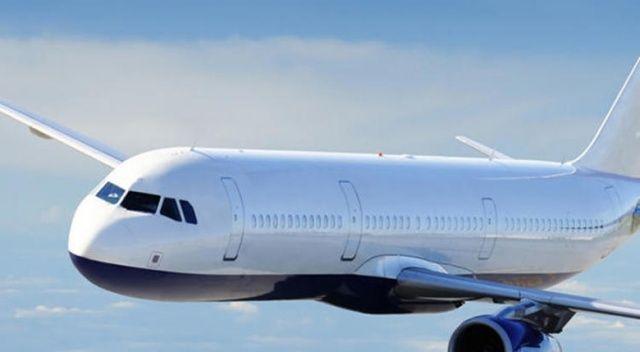 ABD'den İran hava sahasını kullanan uçaklara uyarı