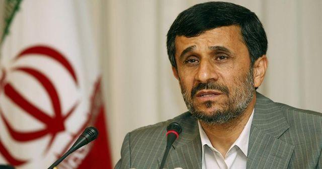 Ahmedinejad'dan Hamaney'e açık mektup