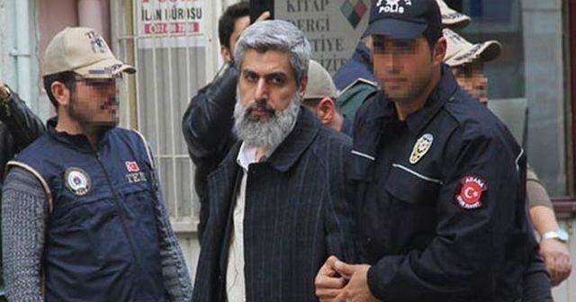Alparslan Kuytul'a 41 yıl hapis şoku!