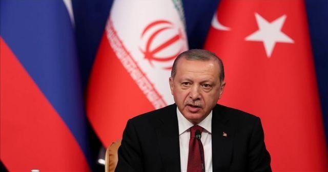 Arap basınında Cumhurbaşkanı Erdoğan'ın 'insani kriz uyarısı' öne çıktı