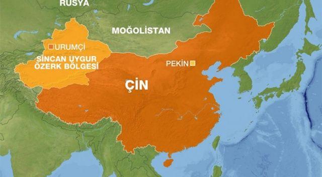Çin'e 'Uygur Türklerine sistematik insan hakları ihlalleri' suçlaması