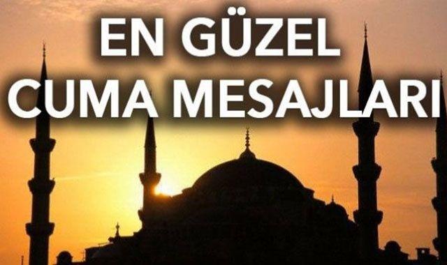 Cuma Mesajları, En güzel Cuma mesajları ve Duaları (30 Eylül resimli Cuma Mesajları)