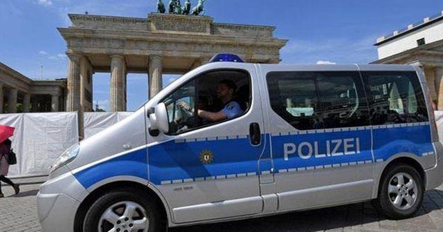 Cumhurbaşkanı Erdoğan'ın ziyaretinde görevli iki polise soruşturma