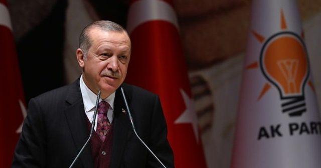 Cumhurbaşkanı Erdoğan: Şahsen sabır safhadır!
