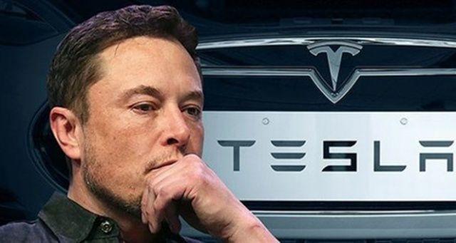 Elon Musk Tesla Yönetim Kurulu Başkanlığından istifa edecek