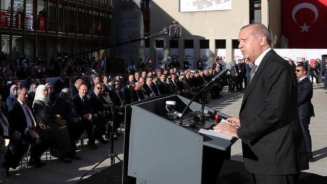 Erdoğan: Kritik dönemde başarılı bir ziyaret yaptık