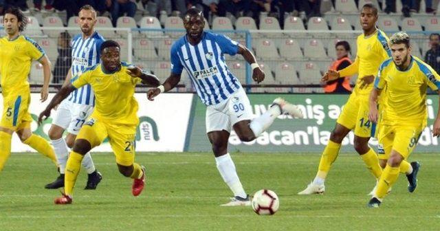 Erzurumspor Ankaragücü maçı 1-0 özeti ve golü İZLE | Erzurum Ankaragücü maçı kaç kaç Canlı Skor