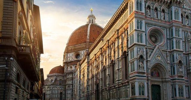 Floransa'da sokakta atıştırmak yasaklandı