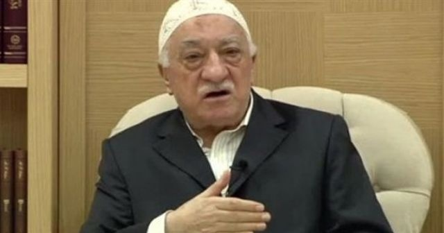 Gülen'in manevi oğlunun cezası kesildi!