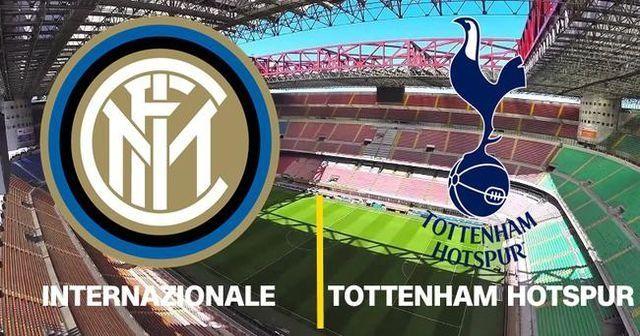İnter Tottenham Maçı 2-1 özeti ve golleri İZLE | İnter Tottenham maçı kaç kaç bitti skoru golleri