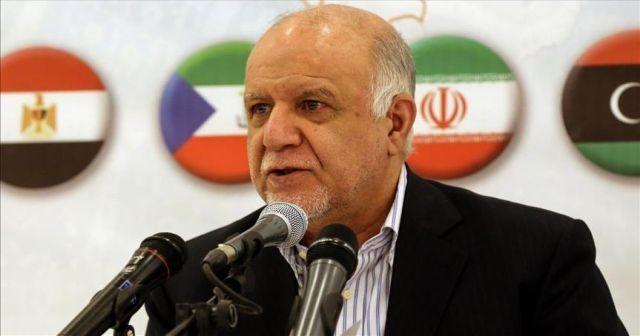 İranlı bakan iki OPEC üyesini 'ülkesi aleyhine çalışmakla' suçladı