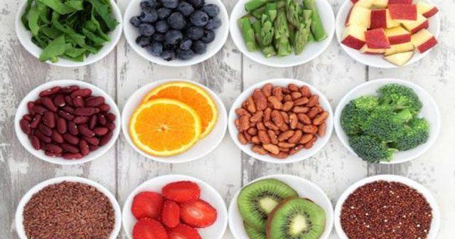 Vücuttaki metabolizmayı hızlandıran ürünler ve maddeler