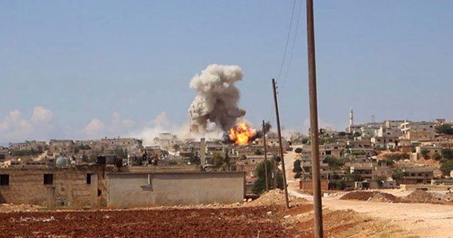Rusya: İdlib'de insani koridor oluşturulacak