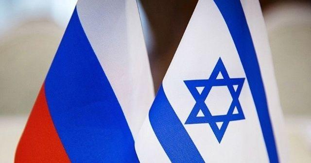 Rusya ve İsrail güvenlik konseyleri 'Suriye'yi' görüştü