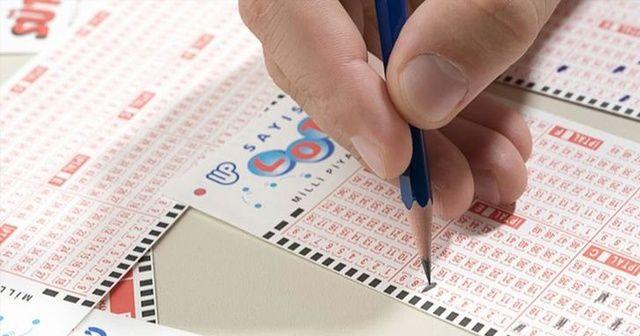 Sayısal Loto 12 Eylül sonuçları kazandıran numaralar açıklandı mı? MPİ Sayısal Loto SORGULA