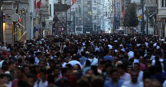 Türkiye'de yaşam süresi en uzun il Tunceli