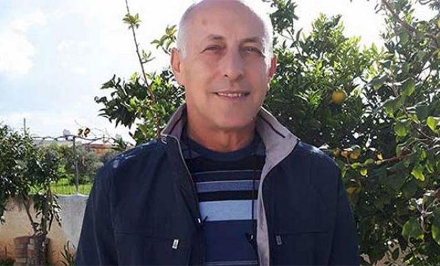 Usta sanatçı KKTC'de ölü bulundu