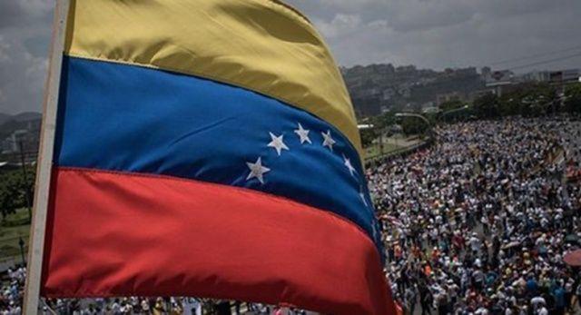 Venezuela, 'darbe planı' iddiasıyla ilgili ABD'yi suçladı