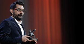 'Anons' Venedik Film Festivali'nden ödülle döndü!