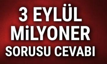 2018 Süper Lig'e kimin adı verildi  | Kim Milyoner Olmak İster Sorusunun Cevabı