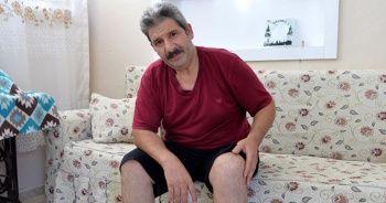 Acıdan parmaklarının kesilmesini istedi (Buerger hastalığı nedir?)