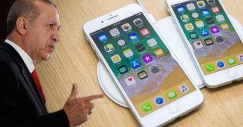 Apple Türkiye'ye özel zam yaptı!