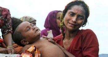 BM'den flaş Arakan Müslümanları hakkında açıklama: Myanmar ordusunca soykırıma uğradılar