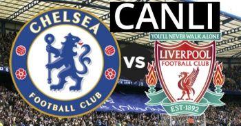 Chelsea - Liverpool Maçı Canlı İzle hangi kanalda, saat kaçta? Şifresiz Veren Kanallar hangileri? |S Sport İdman Tv Az tv canlı izle