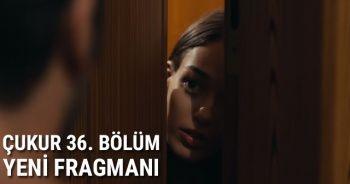 Çukur FRAGMAN İZLE: Çukur 36. Yeni Son Fragman İZLE: Çukur Fragman Youtube Puhu TV İzle