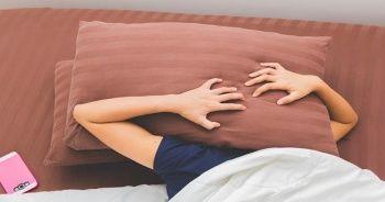 En zararlı uyku pozisyonu açıklandı!
