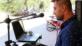 Genç müzisyen trafik kazasında hayatını kaybetti!