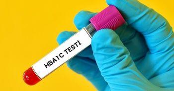 HbA1c yüksekliği nasıl düşürülür HbA1c Normal değeri kaç olmalı