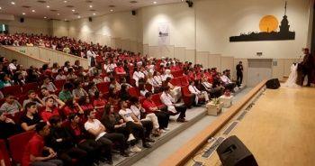 İhlas Koleji yeni eğitim öğretim yılına merhaba dedi
