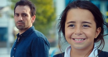 Kızım dizisi 3. yeni bölüm fragmanı çıktı mı yayınlandı mı? TV8  Kızım dizisi son bölüm İZLE