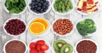Metabolizmayı Hızlandıran Yiyecekler! Metabolizmayı Hızlandırıcı Bitkiler Besinler hangileri?