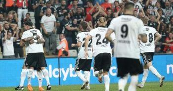 ÖZET İZLE: Beşiktaş 2-1 Malatyaspor Maçı Özeti Golleri İZLE! BJK Malatya maçı kaç kaç bitti?