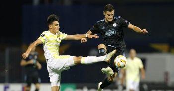ÖZET İZLE: Dinamo Zagreb Fenerbahçe 4-1 maçı geniş özeti golleri! Fenerbahçe Zagreb maçı kaç kaç bitti?