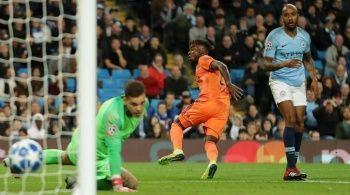 ÖZET İZLE: Manchester City Lyon maçı özeti golleri izle! Manchester City Lyon maçı kaç kaç bitti?
