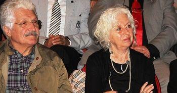 Salih Kalyon'un eşi hayatını kaybetti