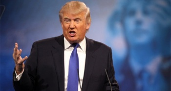 Trump 854 milyar dolarlık bütçeyi onayladı