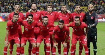 Türkiye İsveç maçı 3 - 2 özeti ve son dakika golleri İZLE | İsveç Türkiye UEFA maçı kaç kaç bitti Millilerden tarihi dönüş