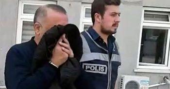 Ünlü komedyenin abisi tutuklandı