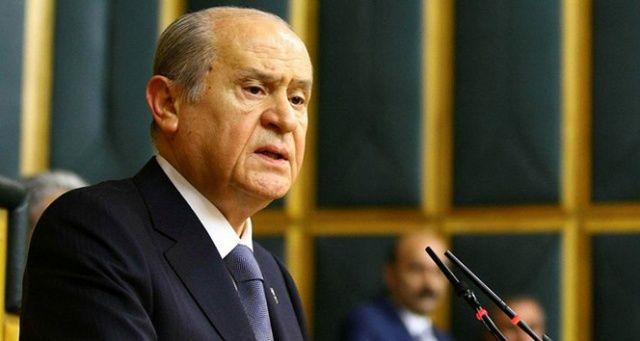 'MHP, İstanbul'da iki ilçeyi isteyecek'