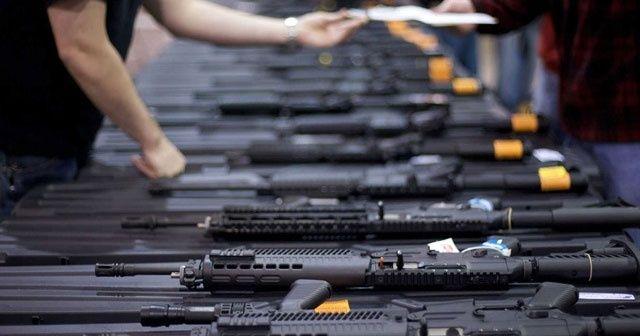 ABD bu yıl silah satışını yüzde 33 artırdı