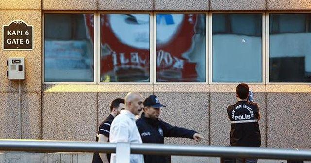 ABD Büyükelçiliğine saldırı soruşturması tamamlandı