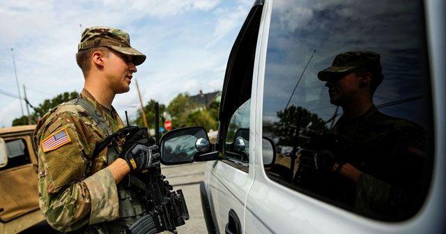 ABD ordusundan bir yılda 500 göçmen asker çıkarıldı