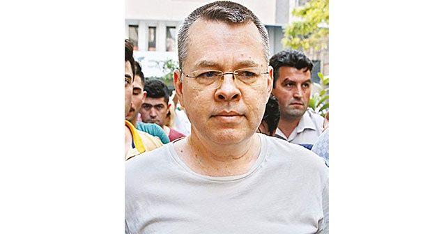ABD: 'Türkiye ile Brunson hakkında anlaşma yapılmadı'