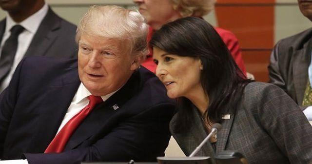 ABD'yi şoke eden istifa! Trump onayladı