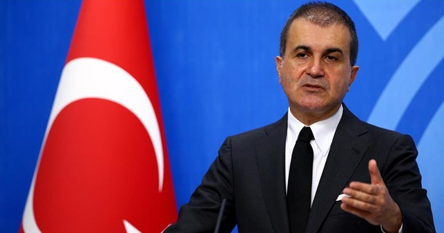 AK Parti Sözcüsü Çelik'ten önemli 'ittifak' açıklaması!